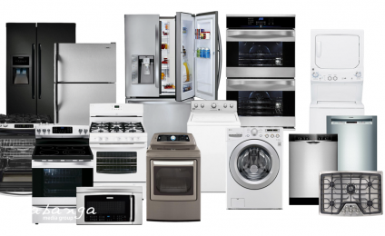 Gauteng, Your Home Appliances need Maintenance and Repair